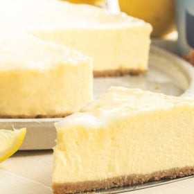 SSA - Lemon Cheesecake