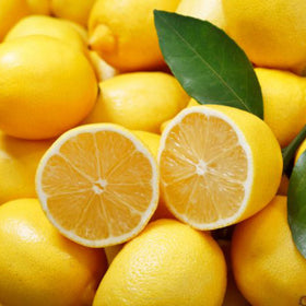 SSA - Natural Lemon