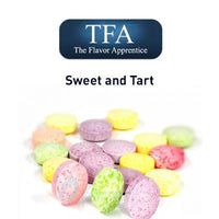 TFA Sweet and Tart-DIY Concentrates – www.flavourworld.co.za