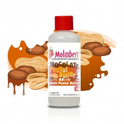 MB - Chocolate Peanut Butter Milk