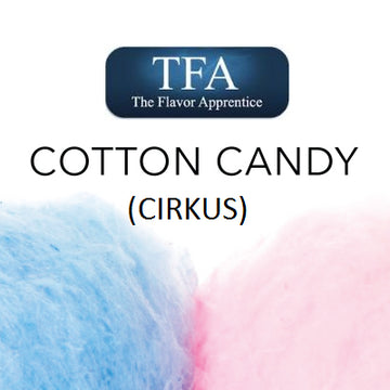 TFA Cotton Candy Circus
