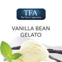 TFA Vanilla Bean Gelato-DIY Concentrates – www.flavourworld.co.za