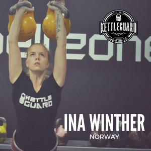 Ina Winther