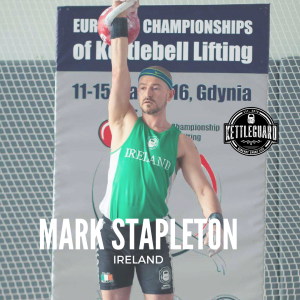 Mark Stapleton