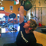Ross Gilling - CSCS, CrossFit Trainer / EdgeFit, Owner
