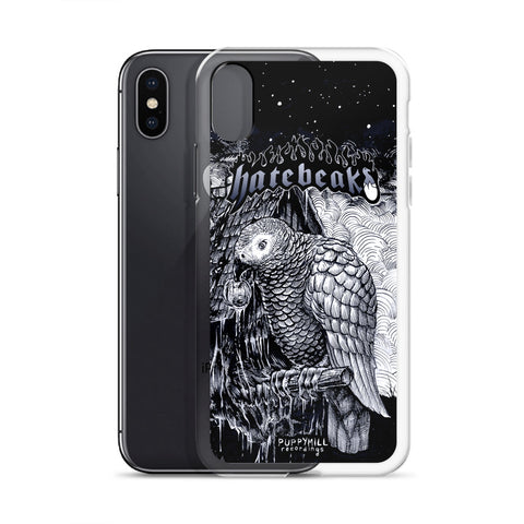 HATEBEAK iPhone Case