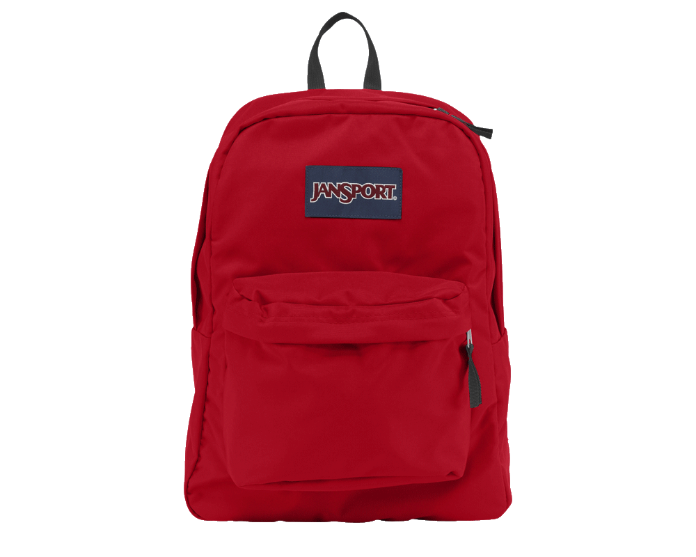 Jansport Superbreak Plus Backpack