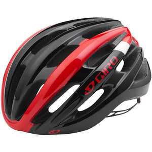 Giro Foray MIPS 2017 Helmet (Bright Red / Black)