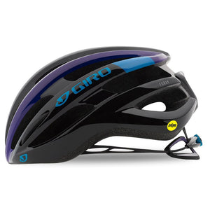 Giro Foray MIPS 2017 Helmet (Black / Blue / Purple)