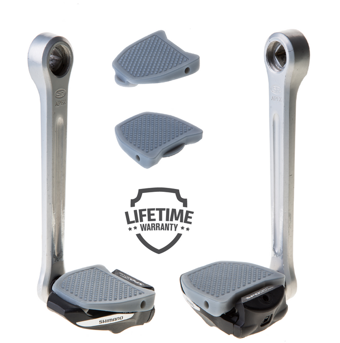 Pedal Plate Cover for Shimano SPD-SL