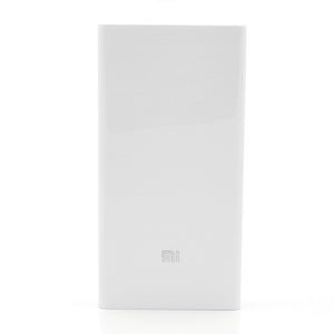 Xiaomi Power Bank 20000 mAh (Dual USB with Quick Charge)