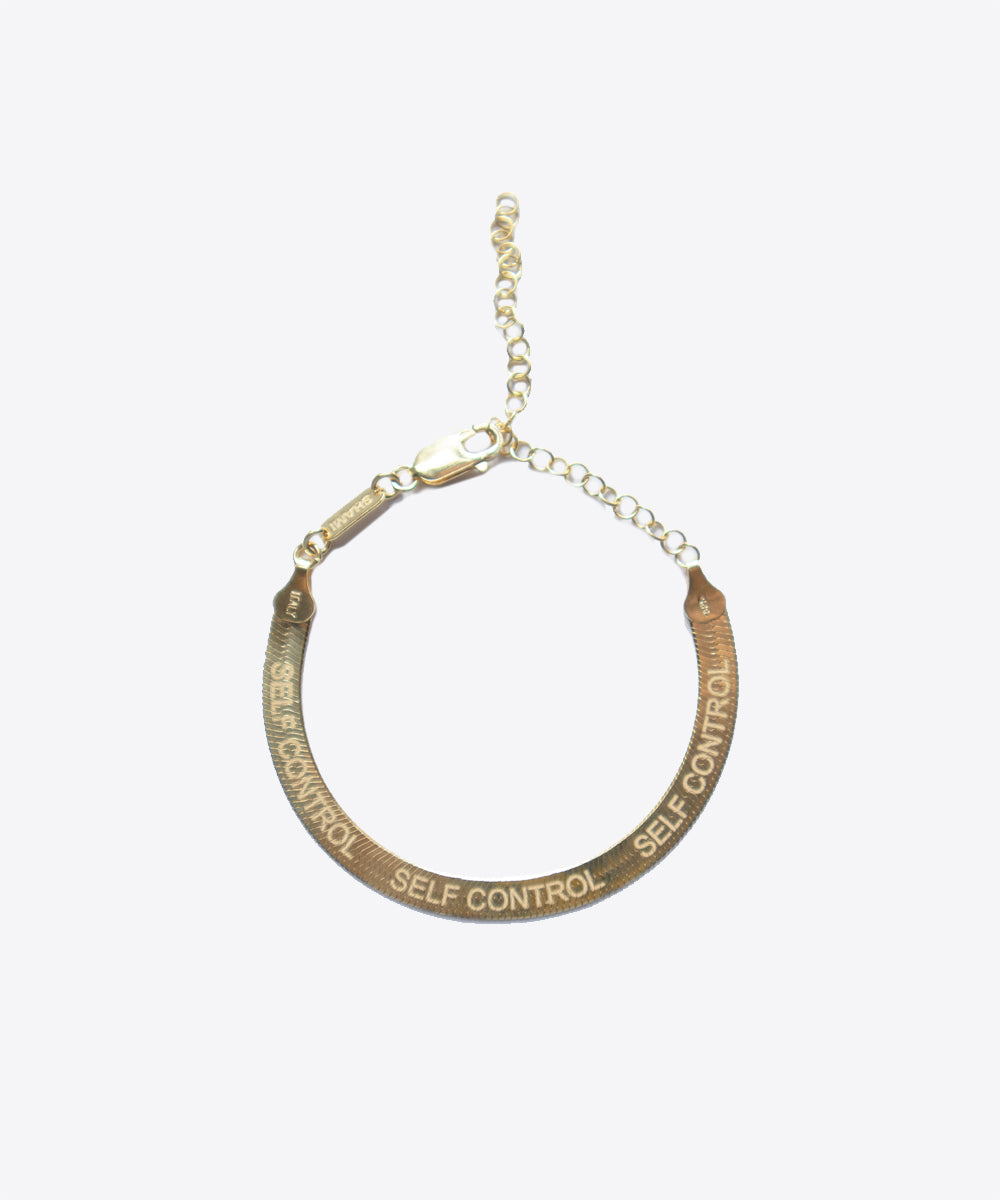 KELLY SHAMI HERRINGBONE POETRY SHAMI OFFICIAL  JEWELRY