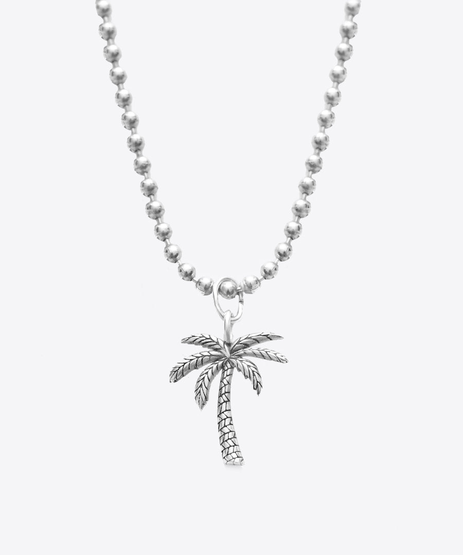 kelly shami jewelry SHAMI OFFICIAL designer shami official palm tree necklace