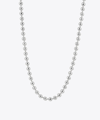 ball chain shami jewelry kelly shami