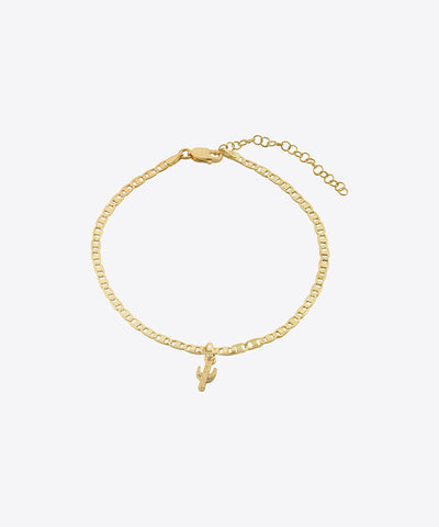 CACTUS ANKLET