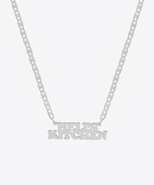 HELL'S KITCHEN NECKLACE