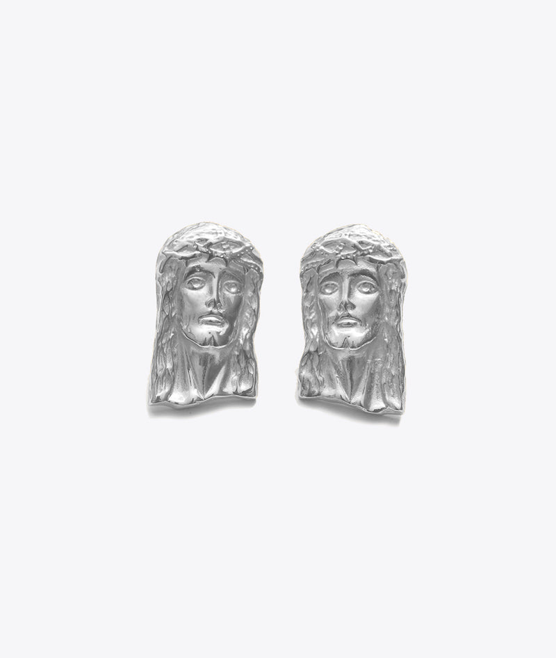 JESUS PIECE EARRINGS