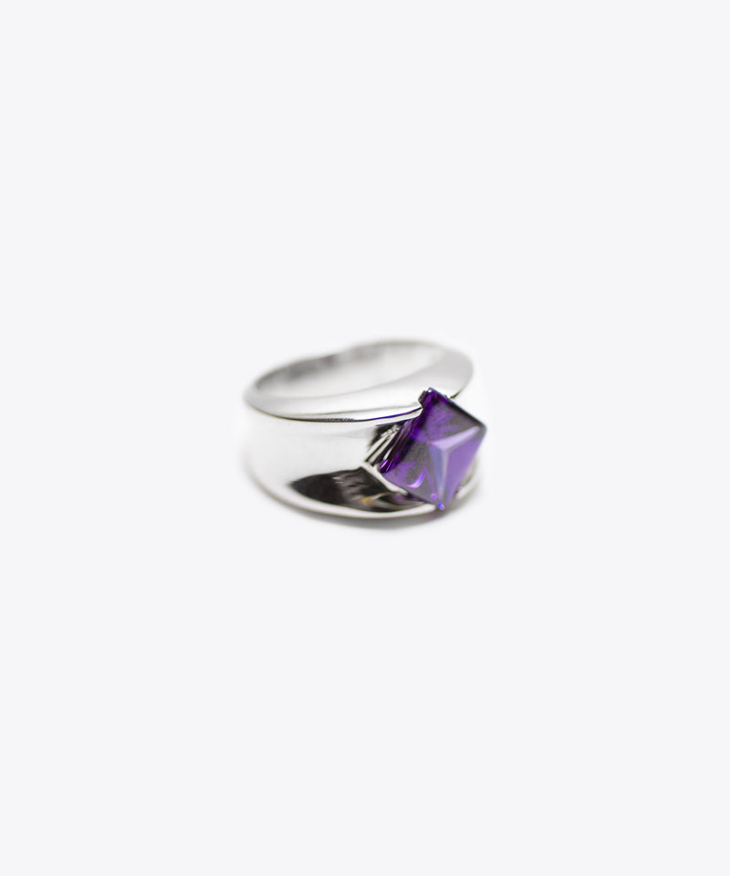 THE PETRO VIOLET RING