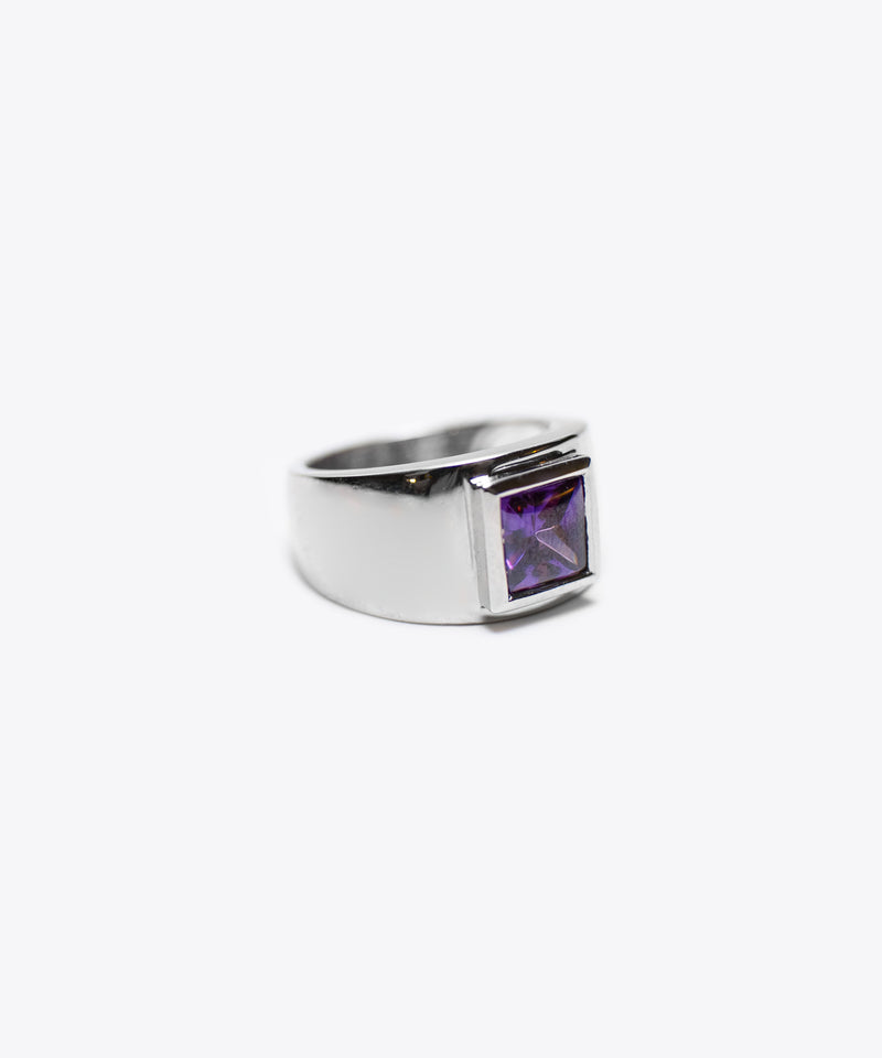 THE MIDAN VIOLET RING