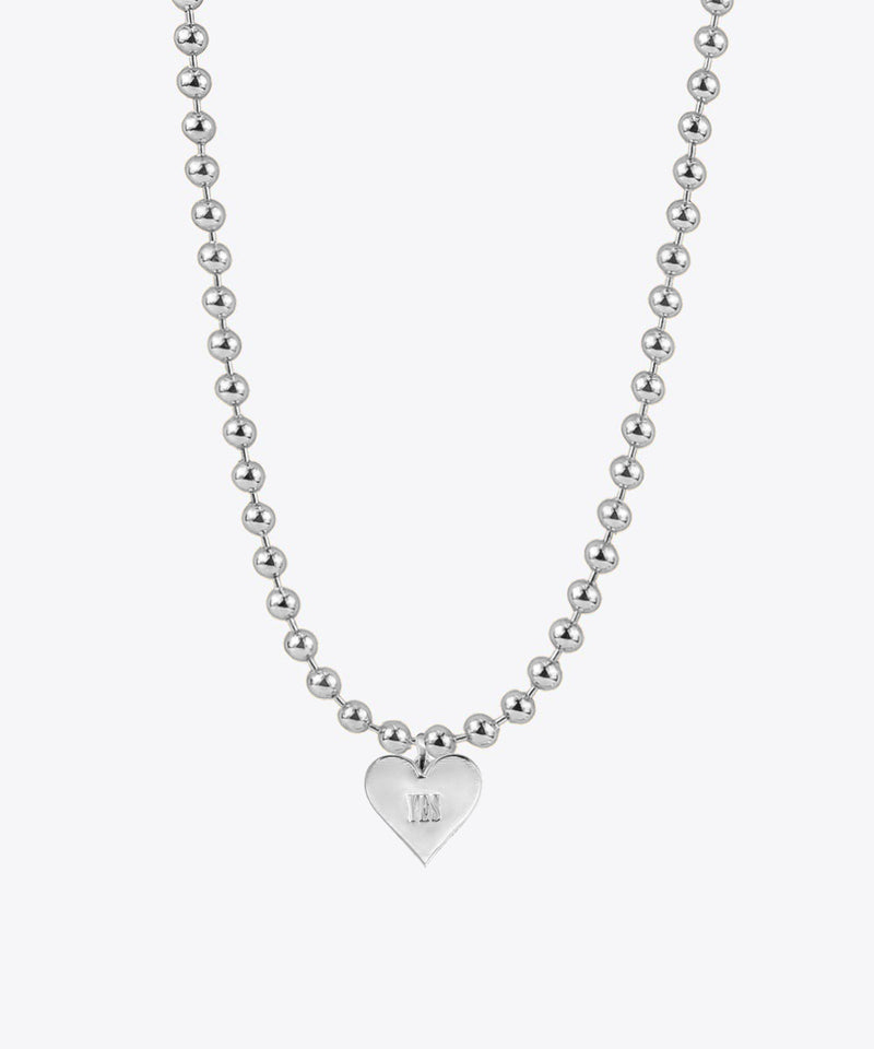 YES OR NO NECKLACE