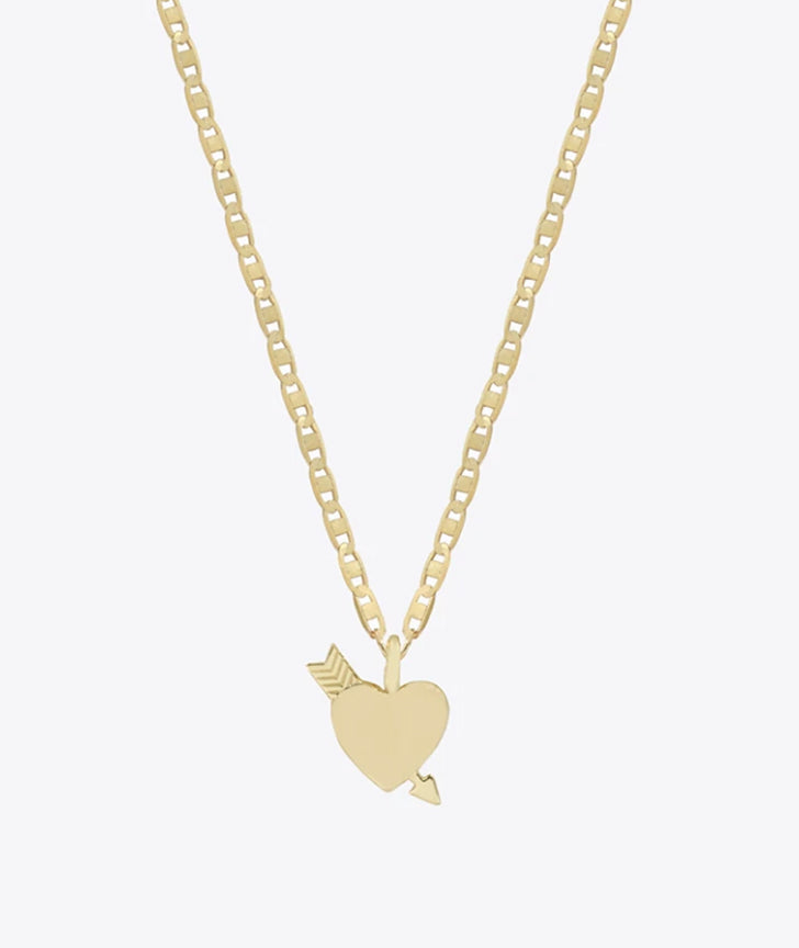 BRISEUR DE COEUR NECKLACE