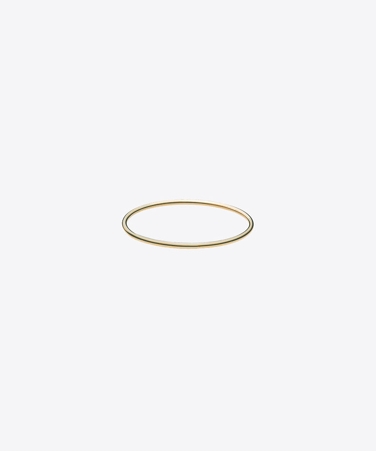 PLAIN DAINTY RING
