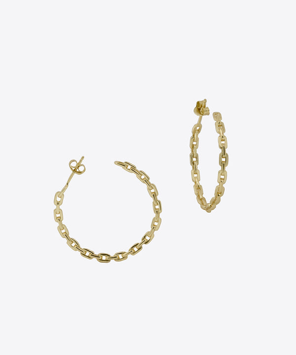 LINK UP MEDIUM HOOPS