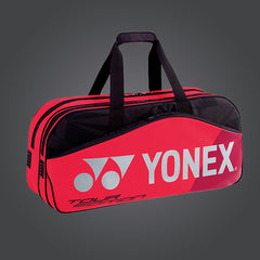 Yonex 9831W Pro Tournament Badminton Bag (2018) - Badminton Avenue