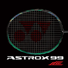 Yonex Astrox 99 LCW Limited Edition Badminton Racket (2019) - Badminton Avenue