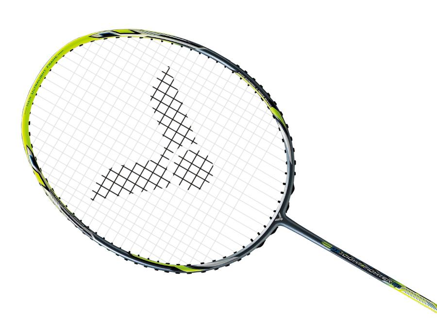 Victor Drive X Lightfighter 60 Badminton Racket (2020) - Badminton Avenue