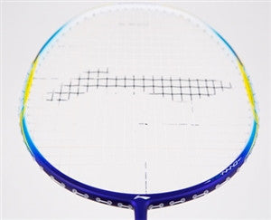 Li-Ning Windstorm 600 Badminton Racket - Badminton Avenue