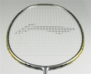 Li-Ning Woods N80 Badminton Racket - Badminton Avenue