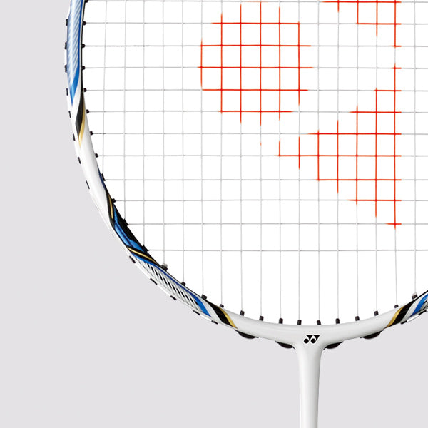 Yonex Nanoray 750 Crystal Blue Badminton Racket (2018)