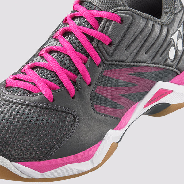 Yonex Power Cushion Comfort Z Women's Badminton Shoes (2018)