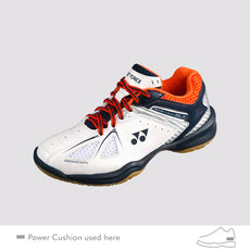 Yonex Power Cushion SHB-35 Junior Badminton Shoes (2017) - Badminton Avenue