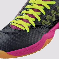 Yonex Power Cushion Comfort Z 2 Women's Badminton Shoes (2020) - Badminton Avenue