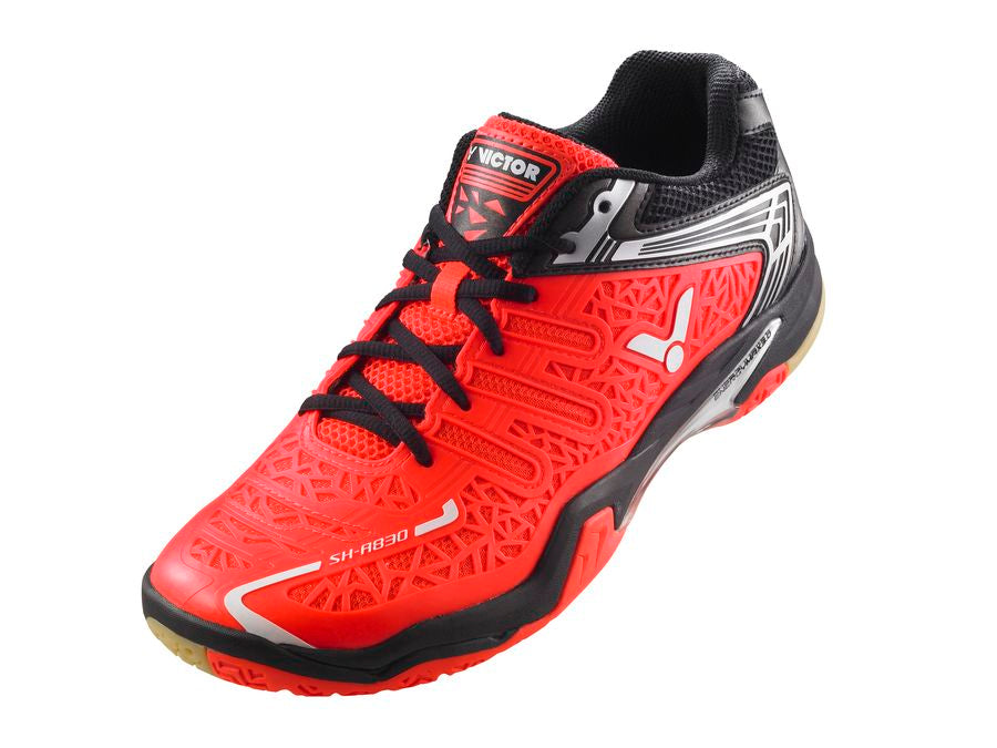 Victor SHA-830 OC Wide Badminton Shoes (2017) - Badminton Avenue