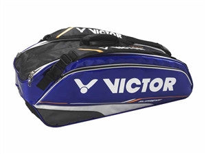 Victor BR9202F Blue/White Badminton Bag