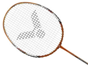 Victor Jetspeed S 8PS Badminton Racket (2015) - Badminton Avenue