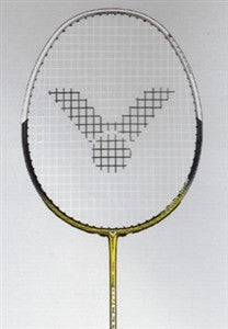 Victor SuperNano Badminton Racket - Badminton Avenue