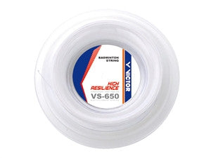 Victor VS-650 Badminton String Reel - Badminton Avenue