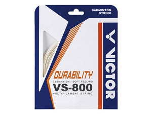 Victor VS-800 Badminton String Pack - Badminton Avenue