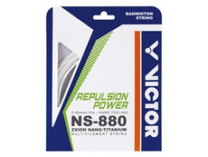 Victor VS-880 Nano Badminton String Pack - Badminton Avenue