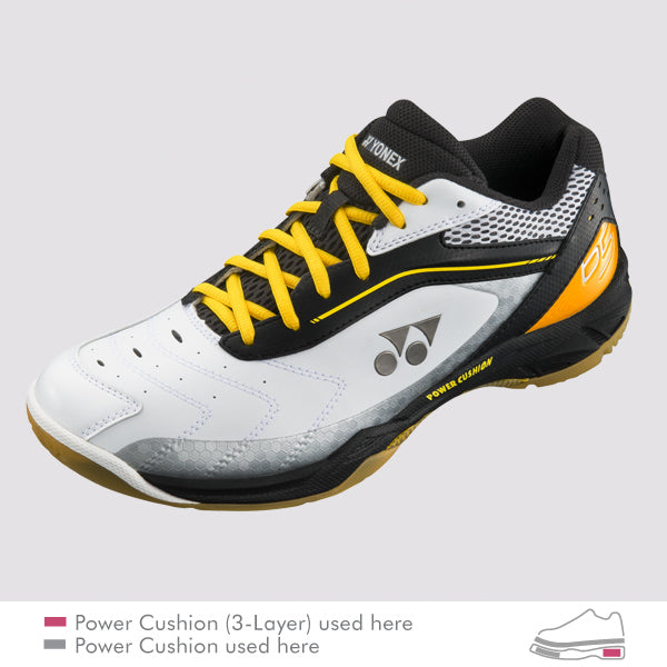 Yonex Power Cushion SHB-65 Badminton Shoes (2016)