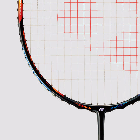 Yonex Duora 10 Blue/Orange Badminton Racket (2018)