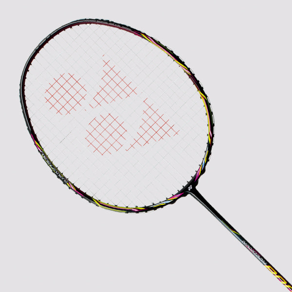 Yonex Nanoray 800 Black/Magenta Badminton Racket (2018)