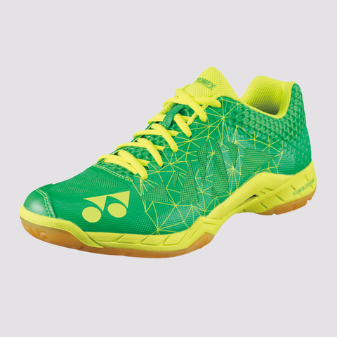 Yonex Aerus 2 LX Power Cushion Women's Badminton Shoes (2017) - Badminton Avenue