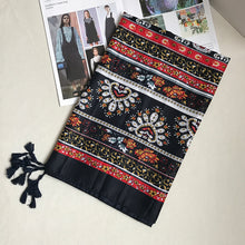 Cotton Scarf Avgusta