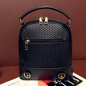 Backlpack Amrita 2 colors (black and gold)