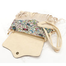 Shoulder Bag Crossbody Sevana 5  colors